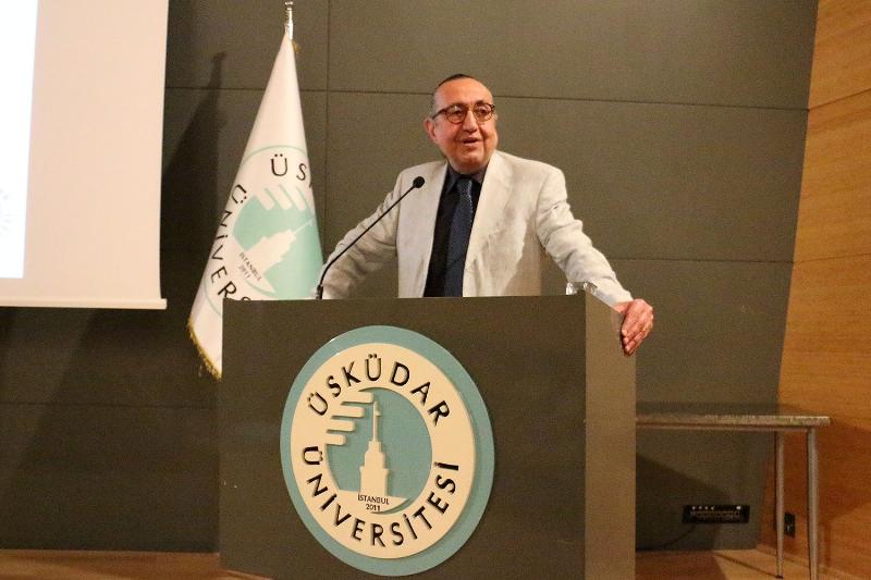 Üsküdar Üniversitesi, Disleksiyi Anlamak Sempozyumu'na ev sahipliği yaptı