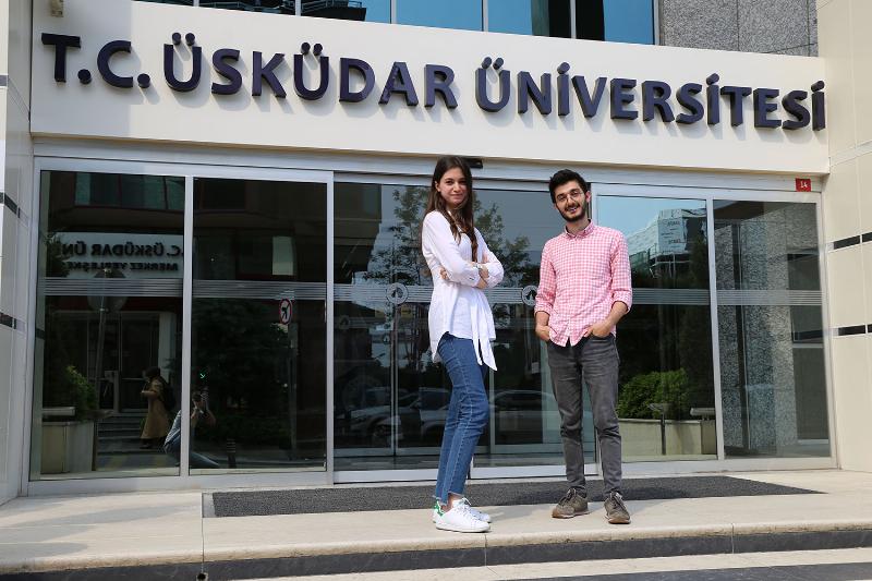 Üsküdar Üniversitesi Bosna'nın kimlik arayışını yerinde araştırdı