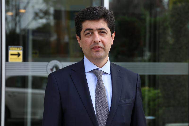 Üsküdar Üniversitesi Suriyeli sığınmacıları araştırdı