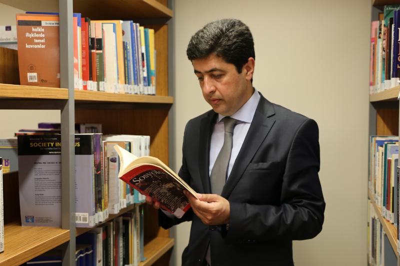 Üsküdar Üniversitesi Suriyeli sığınmacıları araştırdı 2
