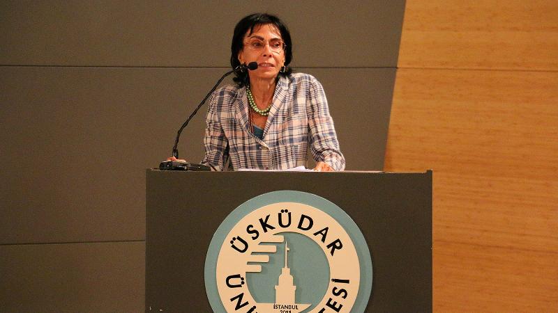 Üsküdar Üniversitesi Tasavvuf Araştırmaları Enstitüsü Tanıtım Günleri etkinliği düzenledi 2