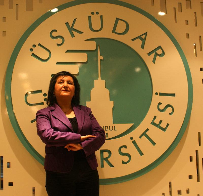 Yeni Medya ve Gazetecilik yüksek lisansı yalnızca Üsküdar'da 3