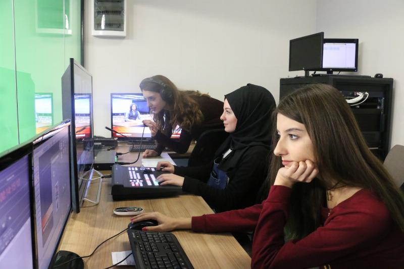 İletişim eğitiminde marka ve kalite Üsküdar Üniversitesinde buluşuyor 4