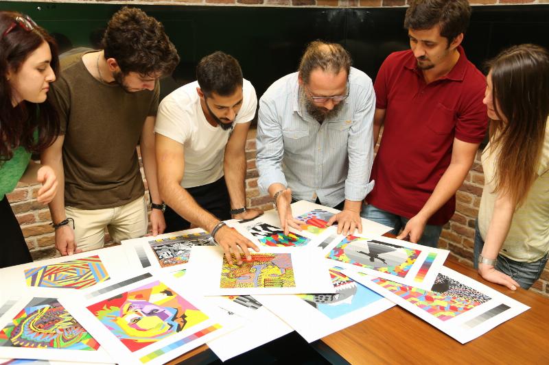 İletişim eğitiminde marka ve kalite Üsküdar Üniversitesinde buluşuyor 5