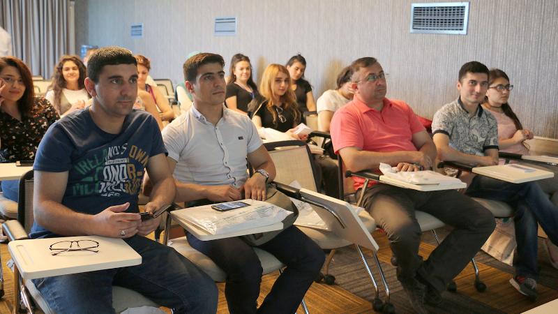 Üsküdar Üniversitesine Azerbaycan'dan yoğun ilgi 2