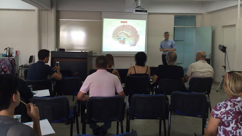 """Prof. Dr. Tayfun Uzbay; """"Bağımlılık ahlaki bir sorun değil, hastalıktır"""""""