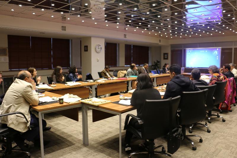 Üsküdar Üniversitesi Katran Çalıştayı'na evsahipliği yapıyor