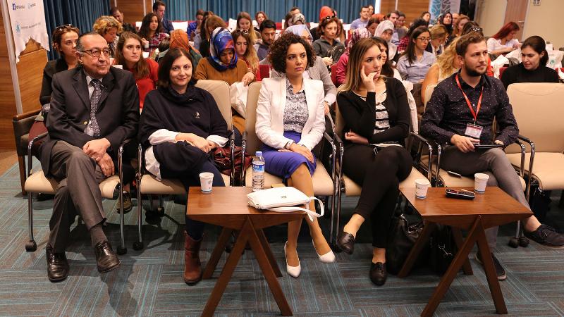 Üsküdar Üniversitesi NPİSTANBUL Beyin Hastanesinden rehber öğretmenlere özel seminer 3
