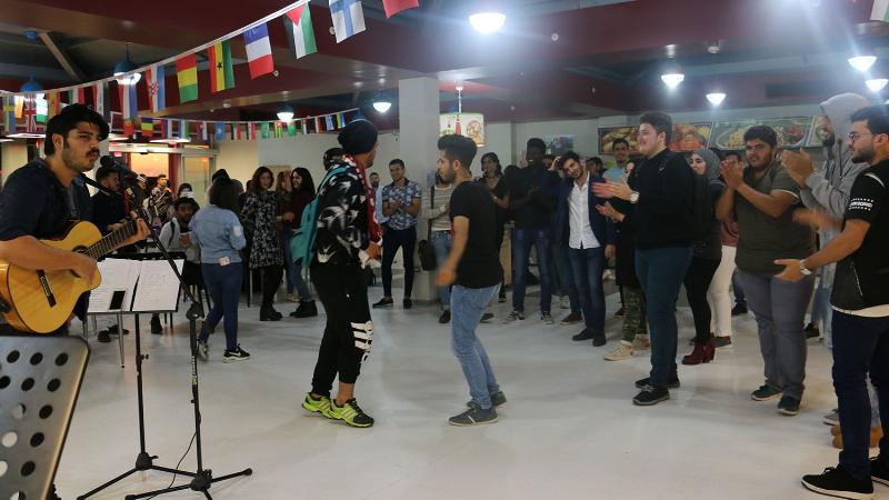 Üsküdar Üniversitesi uluslararası öğrencilere