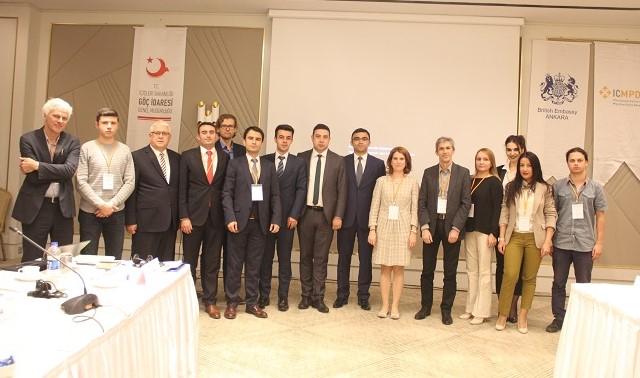 """Prof. Dr. Süleyman İrvan: """"İnsan Ticareti Haberciliğinde Dilin Düzelmesi Gerekiyor"""""""