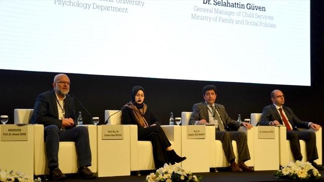 """Prof. Dr. Abulfez Süleymanov """"Dünyada en çok çocuk sığınmacı Türkiye'de"""""""