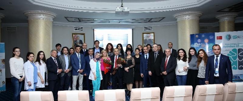 Bağımlılıkla mücadelede Türkiye-Azerbaycan birlikteliği 3
