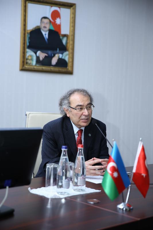 Bağımlılıkla mücadelede Türkiye-Azerbaycan birlikteliği 2