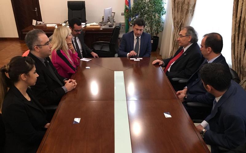 Bağımlılıkla mücadelede Türkiye-Azerbaycan birlikteliği 5