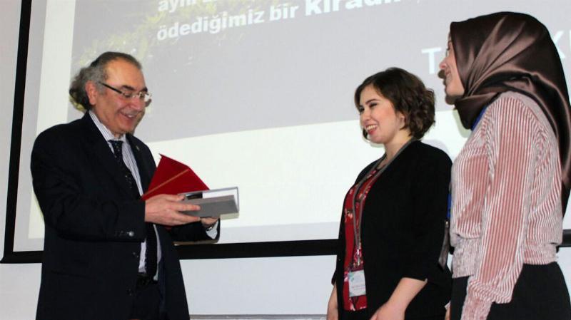 Prof. Dr. Nevzat Tarhan Bilkentliler'e iyi, kötü ve suç kavramlarını anlattı 3