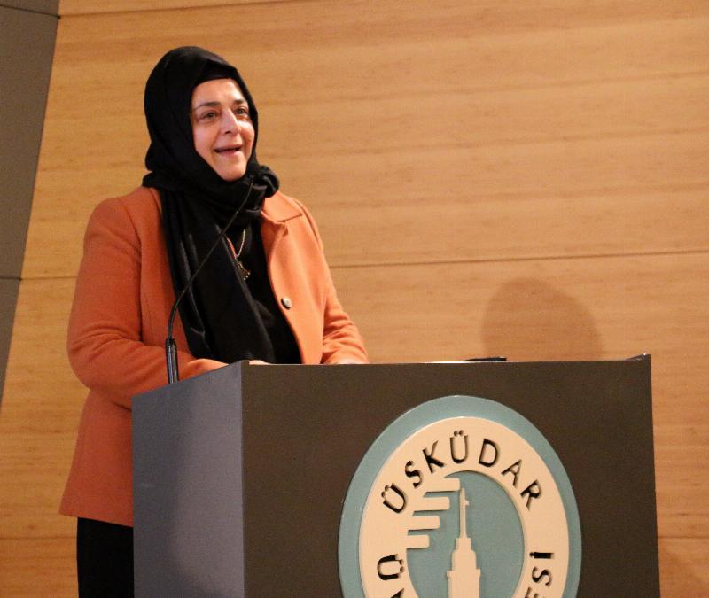 """Prof. Dr. Nevzat Tarhan: """"Kadına sadece karnındaki bebeği şiddet uygulayabilir"""" 2"""