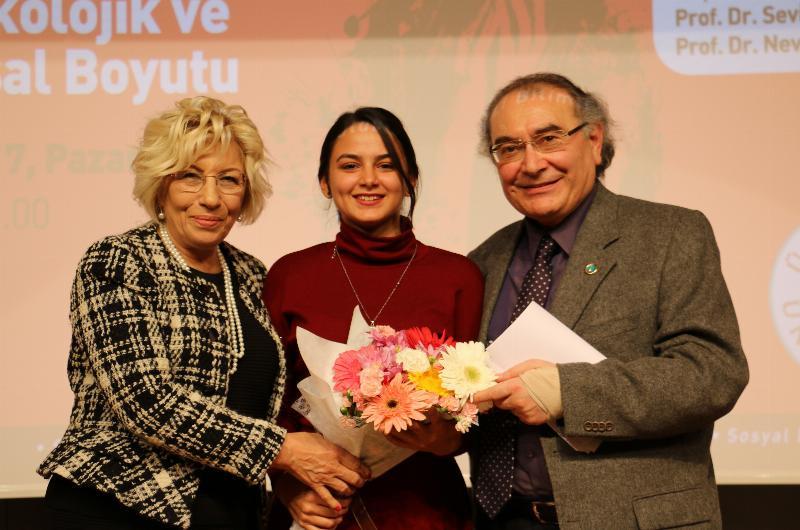 """Prof. Dr. Nevzat Tarhan: """"Kadına sadece karnındaki bebeği şiddet uygulayabilir"""" 3"""