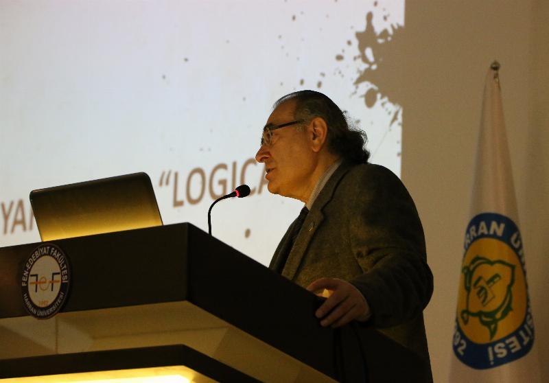 Prof. Dr. Tarhan: