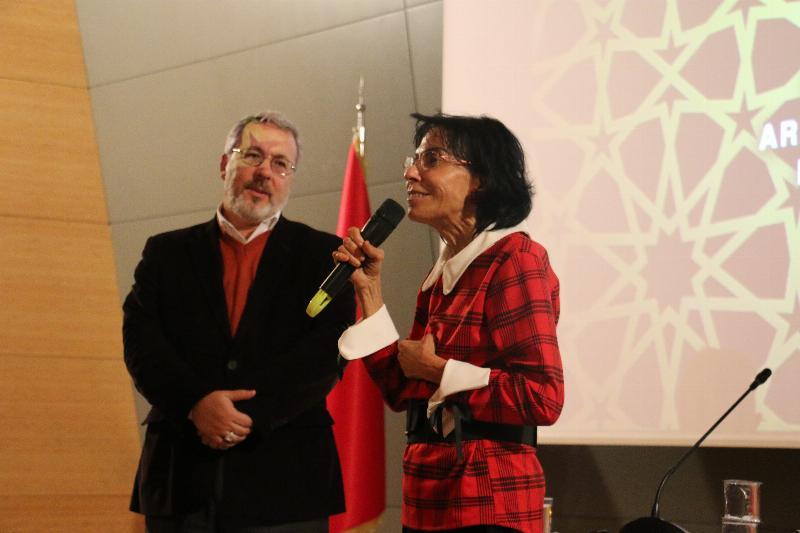 """Prof. Dr. Mahmud Erol Kılıç: """"Hz. Muhammed'i anlamamız ve ruhumuzda hissetmemiz çok önemli"""" 2"""