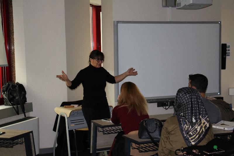 'Marka Konuşuyoruz' un bu haftaki konuğu Neslihan Muradoğlu 2