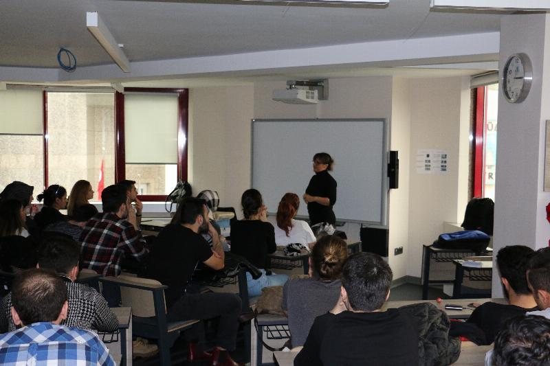 'Marka Konuşuyoruz' un bu haftaki konuğu Neslihan Muradoğlu
