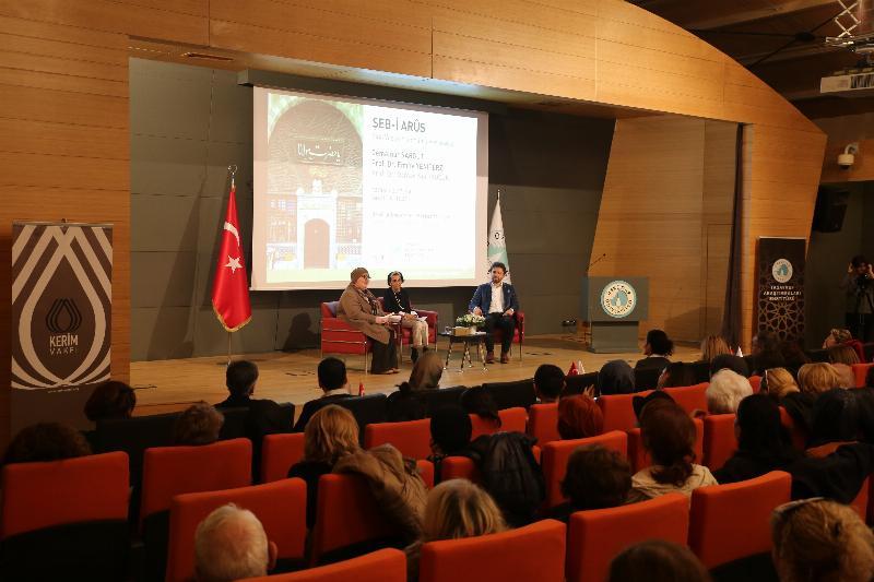 """Prof. Dr. Nevzat Tarhan: """"İnsanlığın bilgeliğe ihtiyacı var"""" 5"""