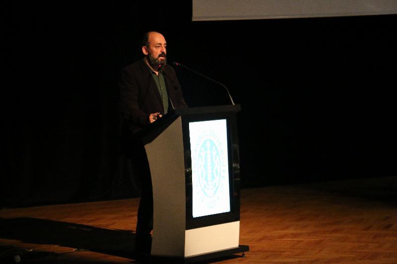Prof. Dr. Nevzat Tarhan ve Prof. Dr. Sinan Canan Marketing6 Zirvesine katıldı 3