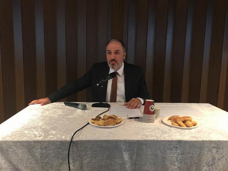 """Gurbetçilerden Türk üniversitelerine """"Yüksek Lisans"""" çağrısı"""