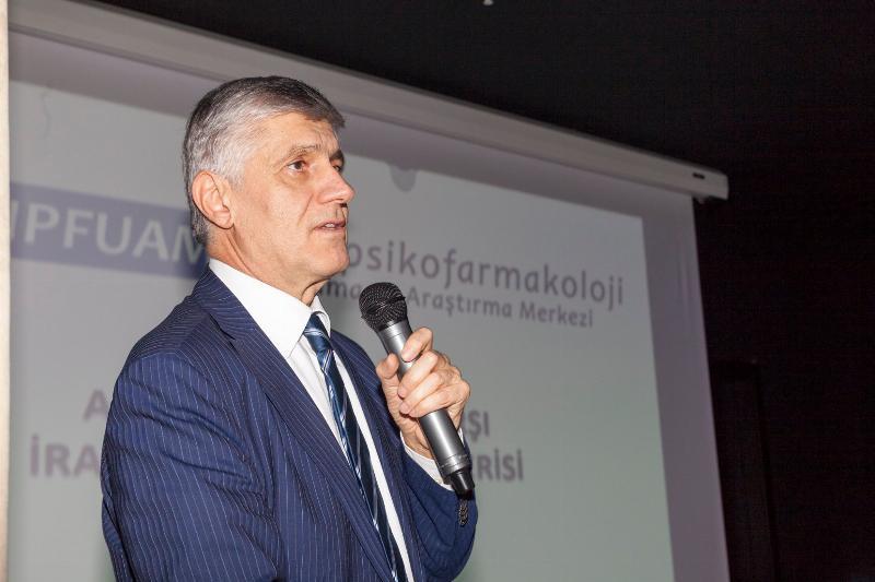 """Prof. Dr. Tayfun Uzbay: """"Algı ile çıkar elde edenlere karşı irademizi eğitmeliyiz"""" 3"""