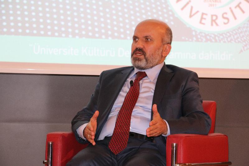 TV yayıncılığı ve rekabet Üsküdar'da konuşuldu 2