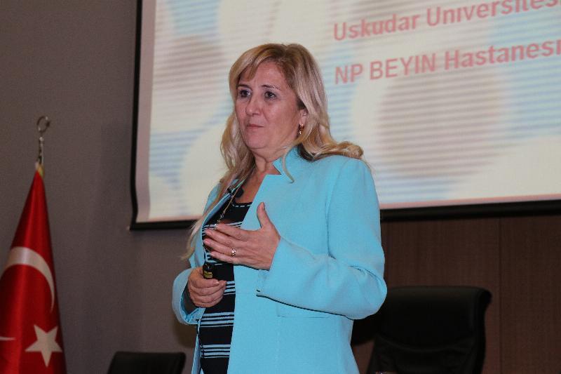 """Prof.Dr. Nesrin Dilbaz: """"Şimdinin çocukları tombalayla mutlu olmuyor"""""""