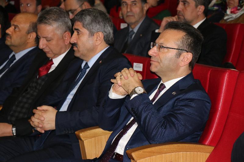 """Prof.Dr. Nesrin Dilbaz: """"Şimdinin çocukları tombalayla mutlu olmuyor"""" 4"""