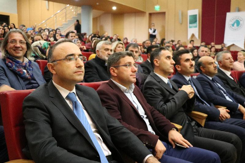 """Prof.Dr. Nesrin Dilbaz: """"Şimdinin çocukları tombalayla mutlu olmuyor"""" 2"""