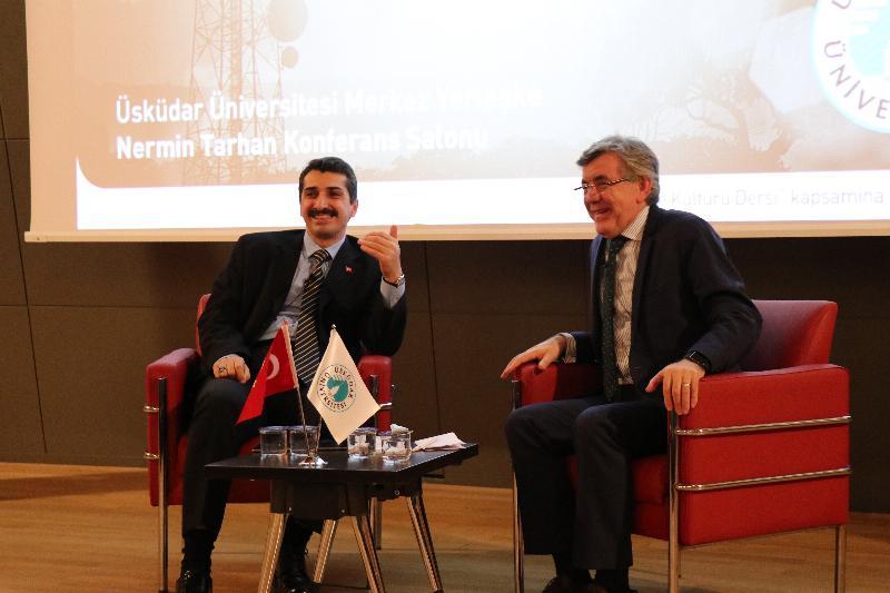 Radyo-Televizyon Yayıncılığının Geleceği ve RTÜK Üsküdar'da konuşuldu