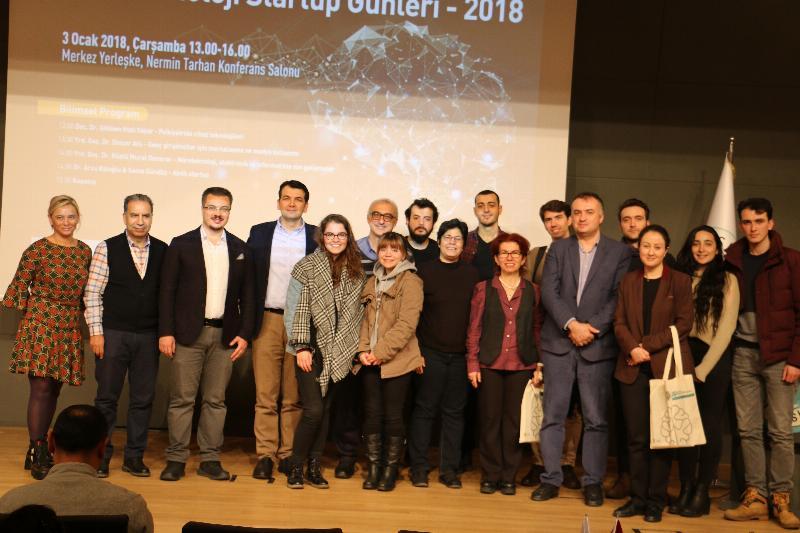 Üsküdarda Nöroteknoloji Startup Günleri 5