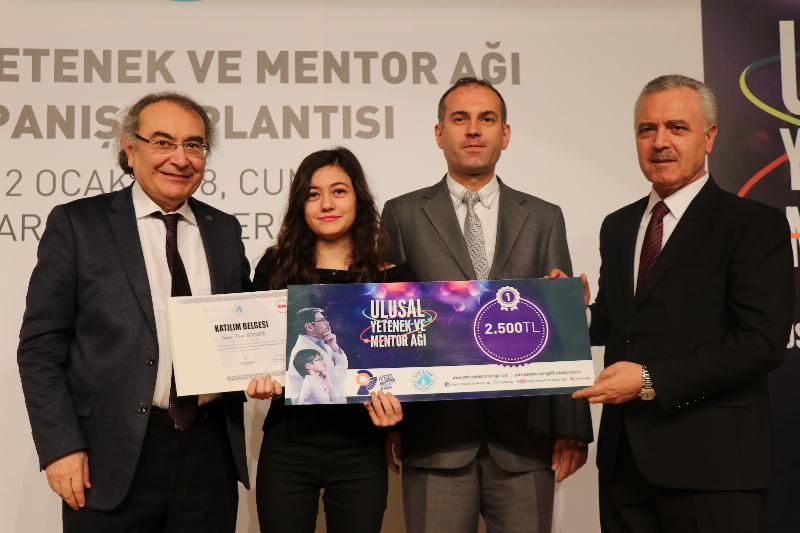 Genç yeteneklerin icatları ödüllendirildi 8