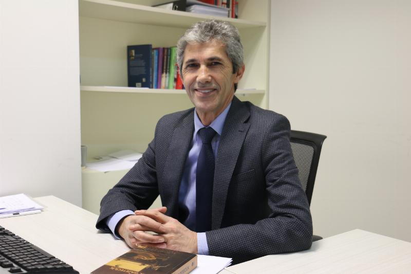 Türkiye'nin ilk 'Yeni Medya ve Gazetecilik Yüksek Lisans Programı' Üsküdar'da 2