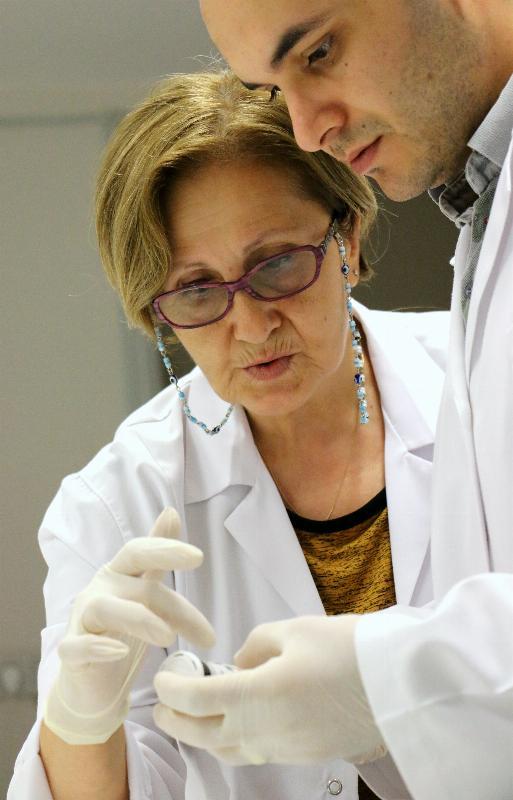 Tanımlı doğrulama laboratuvarı olmayı hedefliyoruz 2