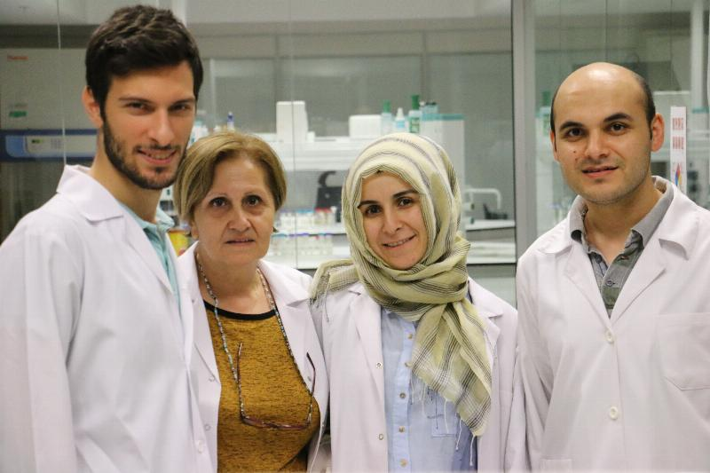 Tanımlı doğrulama laboratuvarı olmayı hedefliyoruz 3