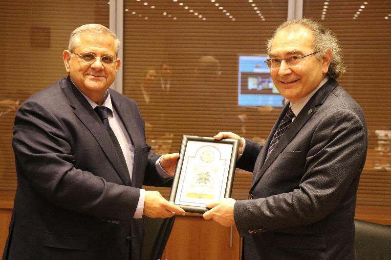 Doğu Akdeniz ve Üsküdar Üniversitesi işbirliği protokolü imzaladı