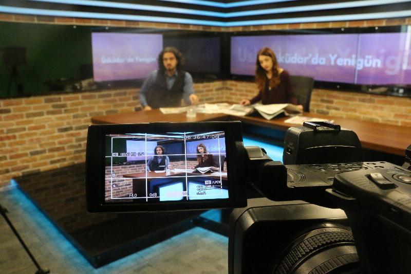 Radyo Tv Sinema bölümü