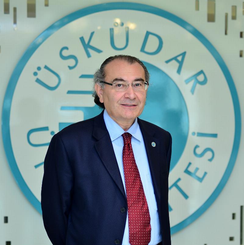 """Prof. Dr. Nevzat Tarhan: """"Her ilaç ve tedavi kişiye özeldir"""" 2"""
