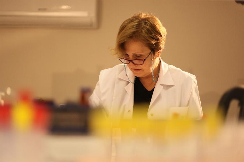 """Prof. Dr. Nevzat Tarhan: """"Her ilaç ve tedavi kişiye özeldir"""" 3"""