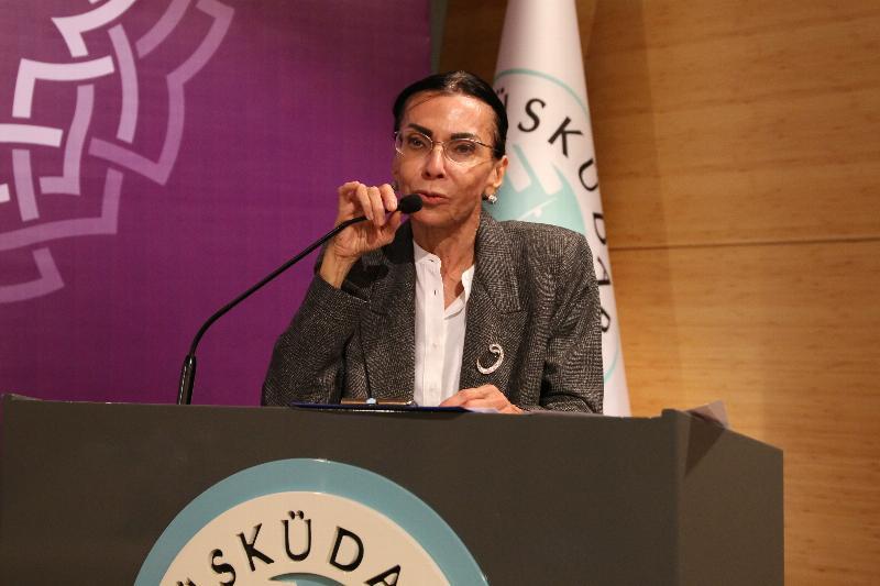 """Prof. Dr. Nevzat Tarhan: """"Pozitif Psikoloji, bilimsel elbise giymiş tasavvuftur"""" 2"""