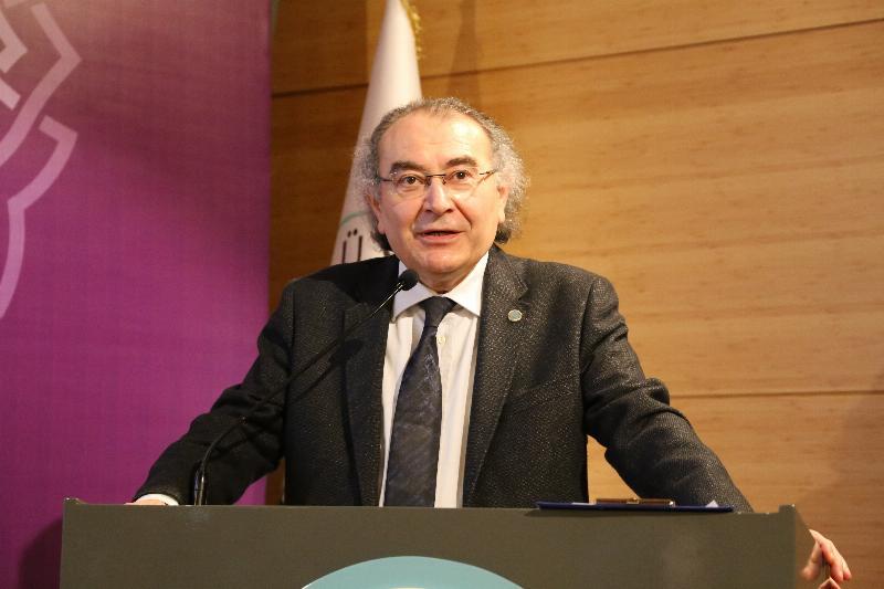 """Prof. Dr. Nevzat Tarhan: """"Pozitif Psikoloji, bilimsel elbise giymiş tasavvuftur"""" 3"""