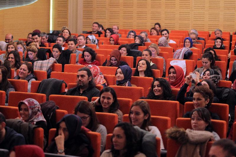 Rehber Öğretmenler Üsküdar'da 2