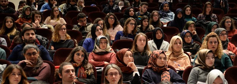 Üsküdar Üniversitesinden Uludağ'a çıkartma