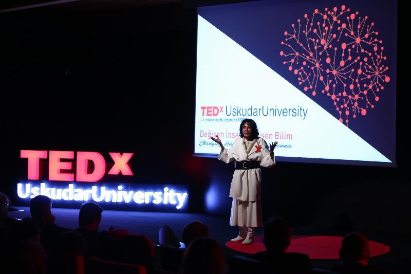 TEDx Üsküdar, fikirleri buluşturdu 5