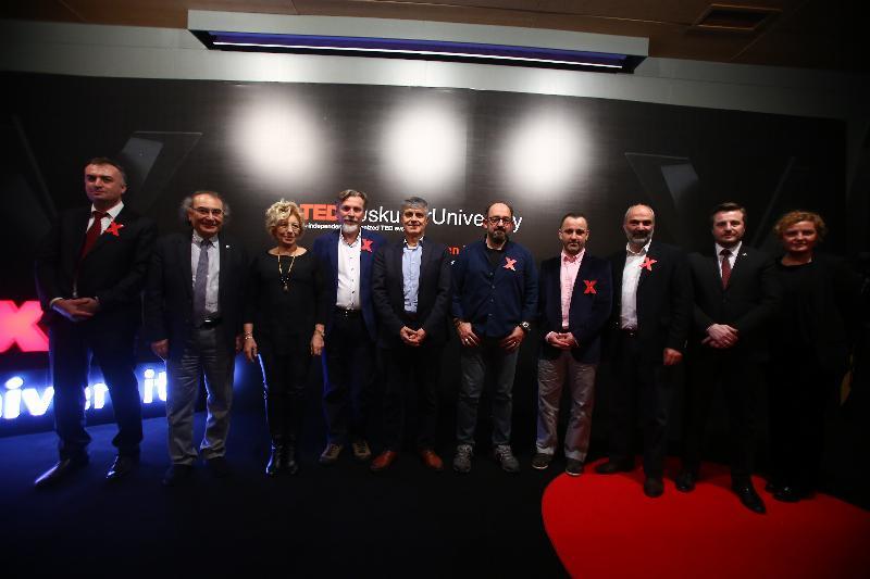 TEDx Üsküdar, fikirleri buluşturdu 13