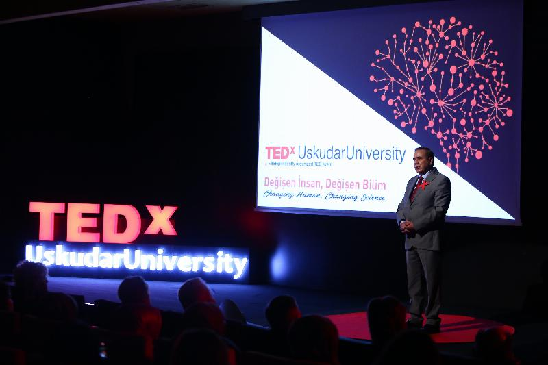 TEDx Üsküdar, fikirleri buluşturdu 8